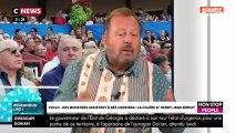 Morandini Live : Henry-Jean Servat en colère, il réagit à la polémique sur la corrida (vidéo)