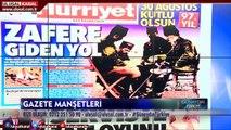 Günaydın Türkiye - 30 Ağustos 2019 - Can Karadut- Ulusal Kanal