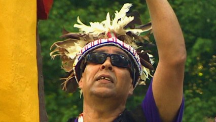 Native American lawsuit: New Jersey tribe sues over land use