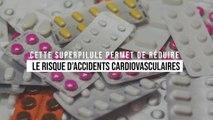 Cette superpilule permet de réduire considérablement le risque d'accidents cardiovasculaires
