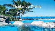 Bali christal bay, plongée avec des poissons et de beaux coraux avec Thailand Diving Pattaya Club