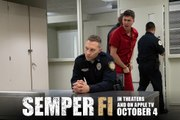 Semper Fi Trailer (2019) Action Movie