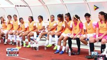 SPORTS BALITA: Myanmar curse, puputulin ng PH Lady Booters