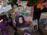 Michael Jackson's 61st Birthday