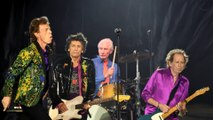 Rolling Stones reschedule Florida show to avoid hurricane