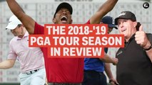 The 2018-19 Season in Review