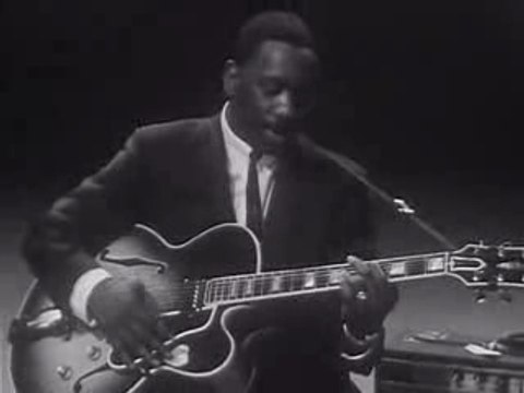 Wes Montgomery - Twisted Blues