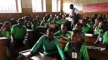 Ouganda: les écoliers congolais en première ligne de la lutte contre Ebola