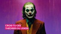 Joker Trailer : 3 choses que vous avez manquées