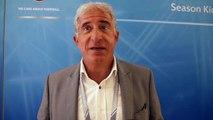 "Bernard Caïazzo: ""Avec ambition et sans stress"""