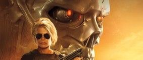 Terminator Destino Oculto - Segundo Tráiler subtitulado Próximamente - Solo en cines