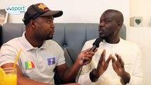 Amdy Faye: « Ceux qui gèrent le football sénégalais sont des amateurs... momougnou football bi »
