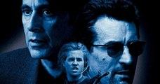 Heat : Michael Mann souhaiterait réunir Al Pacino et Robert de Niro pour un deuxième opus !