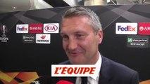Létang «Ce sont des adversaires de qualité» - Foot - C3 - Rennes