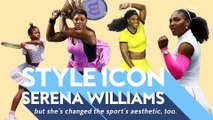 Style Icon: Serena Williams
