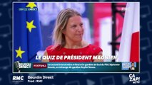 Nicolas Sarkozy fait le show au Medef - ZAPPING ACTU DU 30/08/2019