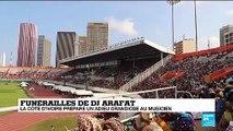 Funérailles de DJ Arafat : la Côte d'ivoire prépare un adieu grandiose à la star du coupé-décalé