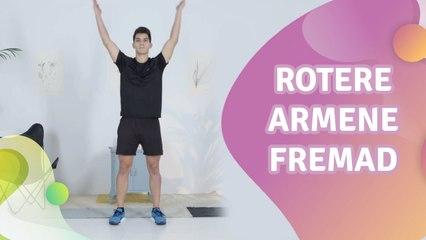 Rotere armene fremad - Bedre Livsstil