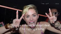 Miley Cyrus Just Sounded Off on Rumors She Cheated on Liam Hemsworth