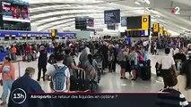 Avion : bientôt la fin des contrôles de liquides pour les bagages cabine ?