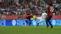 Jour de Match   Nice – OM (1-2) : Première