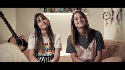 Julia & Rafaela - Minha Saudade