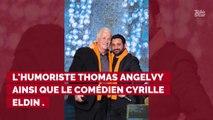 Touche pas à mon poste : France 2 refuse que Pierre-Jean Chalençon devienne chroniqueur chez Cyril Hanouna
