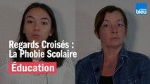 Regards Croisés - La phobie scolaire