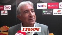 Caïazzo «C'est un groupe tout à fait jouable» - Foot - C3 - Saint-Etienne