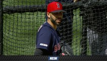 David Price Starting Sunday For Red Sox, Alex Cora On His Progress