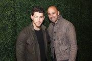 Nick Jonas Launches Tequila Brand