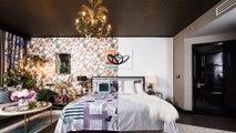 Un hôtel de Londres dévoile la première chambre « moitié-moitié » au monde