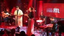 Vitaa & Slimane - Ça va ça vient (Live) - Le Grand Studio RTL