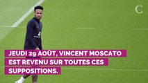 """Vincent Moscato fustige Neymar : """"Il est la cagole même qui reflète le football moderne"""""""