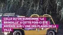 PHOTOS. Kate Moss se la joue Brigitte Bardot à Saint-Trop'