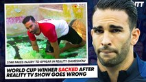 THE MOST EMBARRASSING FOOTBALLER SACKING EVER! | WNTT