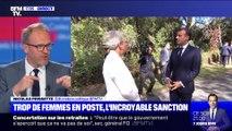 Bourg-en-Bresse: l'incroyable sanction pour avoir embauché trop de femmes