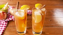 Apple Cider Long Island Iced Tea Will Get You Majorly Tipsy This Fall
