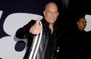 Vin Diesel and John Cena share 'intense' scene
