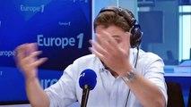 """Cédric Villani candidat à Paris ? """"J'ai senti qu'il s'y préparait"""", assure Gaspard Gantzer"""