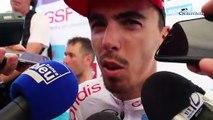 """Tour Poitou-Charentes 2019 - Christophe Laporte vainqueur du général : """"son message"""" à Voeckler et Vasseur"""