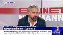 """Échec de LFI aux européennes: pour Alexis Corbière, """"on aurait dû rester dans la continuité de ce qu'on a fait à la présidentielle"""""""