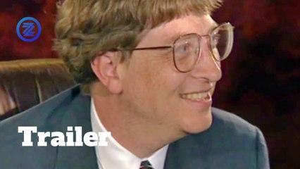 Inside Bill's Brain: Decoding Bill Gates Official Trailer (2019) Documentary Netflix