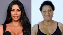Kim Kardashian Enlists Former Inmate Alice Johnson as SKIMS Model