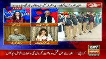 We need a plan to counter Modi's intriguing statements: Lt Gen Retd Amjab Shoaib