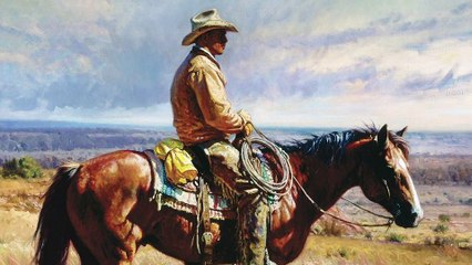 What It Was Like to Be a Cowboy in the Wild West