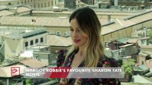 Margot Robbie's favourite Sharon Tate movie