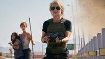 Terminator: Dark Fate Nouvelle Bande-Annonce VF (Action 2019) Arnold Schwarzenegger, Mackenzie Davis