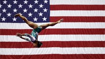 U.S. Gymnast Star Simone Biles' Brother Accused Of Murder