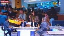 Télématin : Après 33 ans de carrière, Marie-Dominique Perrin quitte l'émission (vidéo)